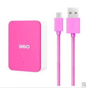 China 4 USB Portable Charger 5v 5000ma US Plug Smartphone Charger With Smart IC on sale
