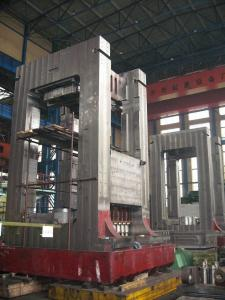 Aluminum Steel Cold Rolling Mill Stand High Automation