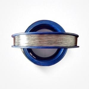 China High Temperature Strength Molybdenum Wire , Sliver White Refractory Alloy on sale