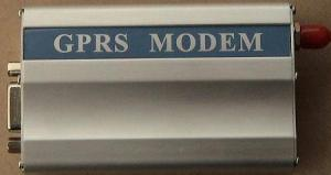 China RS232 GSM modem on sale