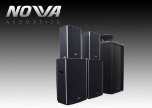 China High Power 133dB Full Range Monitor Speaker Double 15 Inch Size With Subwoofers on sale