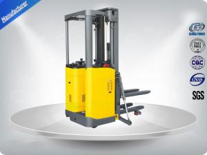 China 3- 4 T  Lpg Industrial Forklift Truck Safety With AUTO transmission / Solid Tires on sale