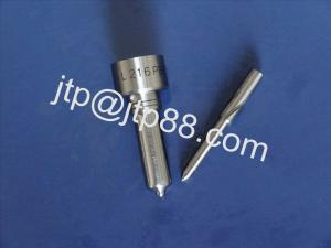 China Bosches 0445120059 Diesel Fuel Injector Parts High Pressure Nozzle DSLA128P1510 on sale