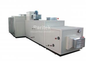 China Compact High Efficiency Dehumidifier For Warehouse , Anti-Corrosion on sale