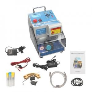 China Brand new MIRACLE SP-A7 car key cutting machine San Peng SP-A7 key replacement on sale