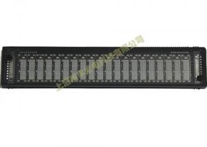 China POS / Cash Register Dot Matrix Panel , Dot Matrix Display Board 20*2 Digits ICB-20LL04T on sale