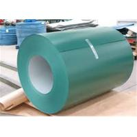 OEM Pre Painted Galvanized Steel Coils / DX51D+Z Hot Rolled Steel Products