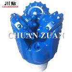 7 1/2 inch 190mm tci tricone bit hard rock drill bit for water well drilling