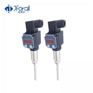 China Water Liquid PT100 Temperature Transmitter With Digital Display High Reliability on sale