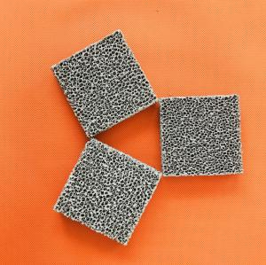 Quality Silicon Carbide Ceramic Foam Filter , Metal Foam Filter For Metal Filtration Industry for sale