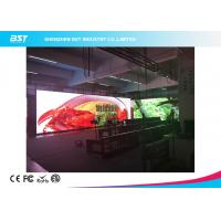 Super Light Portable 1500nits brightness LED Display for Indoor Events (P4.81)