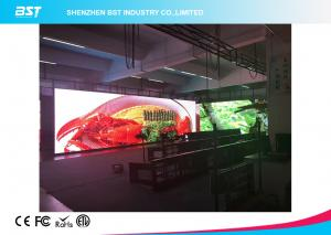 China Super Light Portable Indoor Rental LED Display Screen 1500nits Brightness on sale