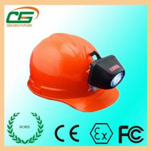 China Crodless Safety LED Head Torch CREE Rechargeable LED Headlamp 4500mAh on sale