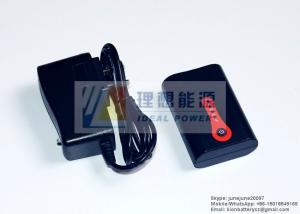 China 2200mAh 7.4v Heated Vest Battery Pack, Heating Vest Battery on sale