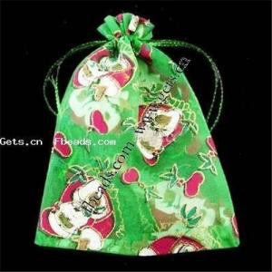 China Jewelry gift bag on sale