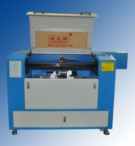 China Ceramic Laser Engraving machine High Precision on sale