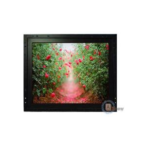 China 10.4 Inch Resistive Touch Screen Lcd Monitor HD Portable Rack Mount on sale