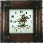 China Leather Clock wholesale