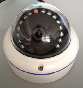 China outdoor ip cameras vandal proof 2MP on sale