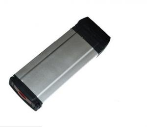 China high capacity Low inner resistance electric bike battery pack 24V 10Ah Mn-Li-ion battery on sale