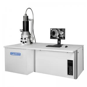 China 4.5-6nm high magnification surface topography industrial turbo molecular pumps Scanning Electron Microscope Eco SEM on sale
