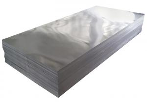 China Corrosion Proof 6061 T6 Aluminum Plate , Industries Dimension Aluminium Sheet Coil on sale