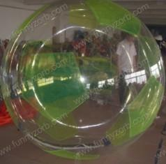 China inflatable water sphere  on sale