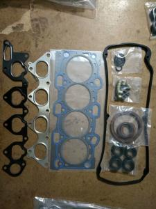 China Top quality metal Engine 4G94 full gasket set fit for MITSUBISH automobile on sale