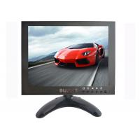 China High Resolution Thin Car Tft Lcd Monitor 8 Inch For CCTV Camera on sale