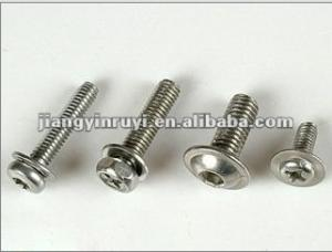 China stainless steel screw on sale