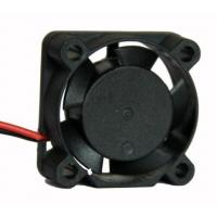 25×25×10mm 12V DC Brushless Fan Small Cooling / Radiator Fan Motor 12000rpm Speed