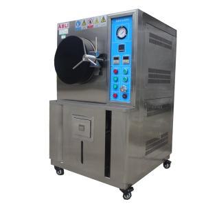 Quality 非常に加速された圧力PCTの部屋/蒸し風呂の老化テスト部屋 for sale