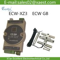 elevator  load weighting device ,elevator parts,elevator load cell ECW XZ3 controller and