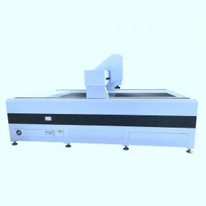 China Large Scale CNC Video Measuring Machine With Three Axis NC Drive Motor on sale