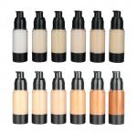 Liquid Foundation Contouring Makeup Products Skin Care Waterproof for Face