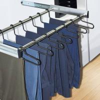 Adjustable Pull Out Trousers Rack:1177