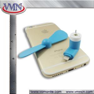 China Creative phone accessories for iphone cooling fan ,high quality mini fan cooling on sale