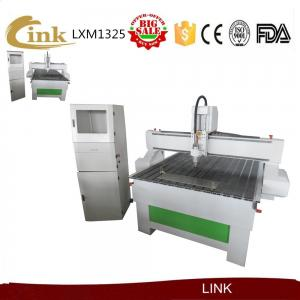China Woodworking CNC Router / 4x8 ft automatic 3D cnc wood carving machine / 1325 wood working cnc router for sale on sale