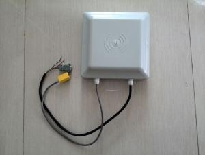 China Vehicle Control Long Range UHF RFID reader on sale