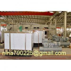 China Chiller and cold water tank /csd drink machine on sale