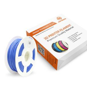China 1.3 KG / Roll 1.75mm ABS Filament  for FDM 3d printers , 3d printer material on sale