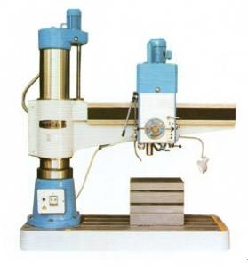 China Radial Drilling Machine RG Series 1 on sale