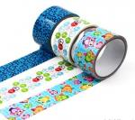 General Purpose CLoth Duct Tape Residue Free, Non reflective ,Easy to Tear Gaffer Tape,Rubber Custom Print Color Cloth D