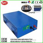Hot selling 36v lithium ion battery pack for ebike OEM with small MOQ