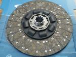 1861279031 CLUTCH DISC 295MM TRUCK PARTS LOWER PRICE