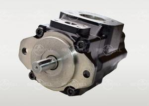China Low Noise Mechanical Vacuum Pump , Hydraulic Pressure Pump With 1 Year Warranty on sale
