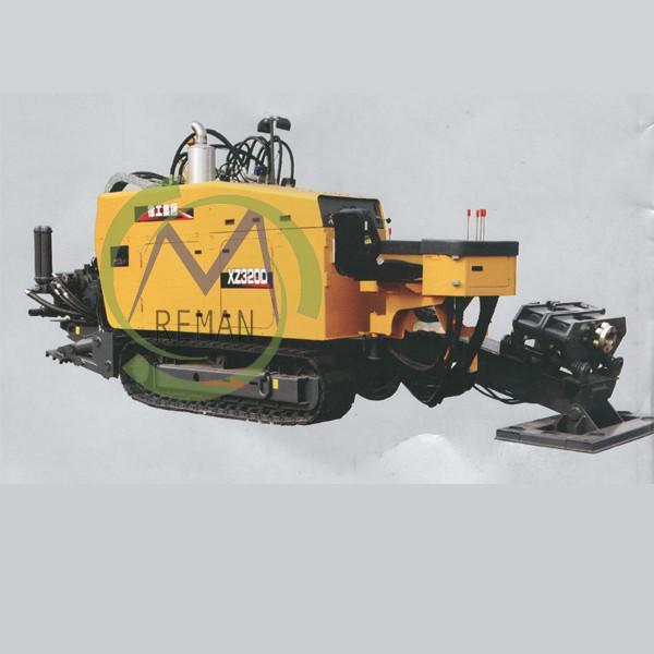 China Popular Model XCMG Horizontal Directional Drill