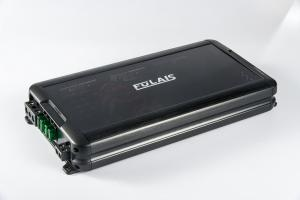 China Digital 1200W Mono Block Car Amplifier with Transparent top cover on sale