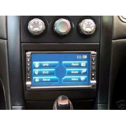 China Car PC / DVD / Digital TV / GPS for Commodore VY-VZ on sale