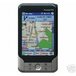 China Airis T620 PDA with Wi-Fi, Bluetooth & GPS Functionali on sale